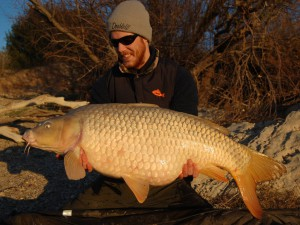 Carpfishing with Nicclas
