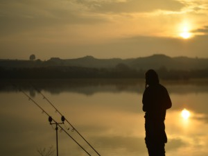 Swedish anglers on Ebro – part 1