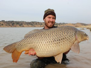 5x Ebro 40's Part 1