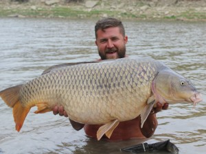Stunning River common for Gooch